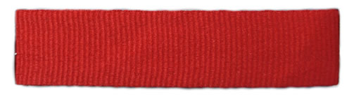 Fita Pet de 20 mm - Vermelho