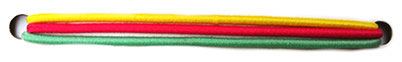 11 - Elástico modelo Fino