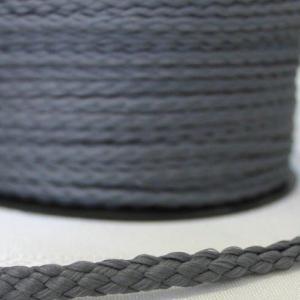 Cordão algodão trançado