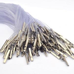 Cordão de nylon para credencial